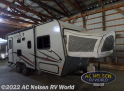Used 2014  Jayco Jay Feather SLX 19XUD by Jayco from AC Nelsen RV World in Shakopee, MN