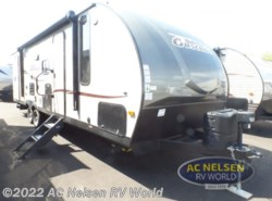 New 2018  Forest River Cherokee Cascade 26DBH by Forest River from AC Nelsen RV World in Shakopee, MN