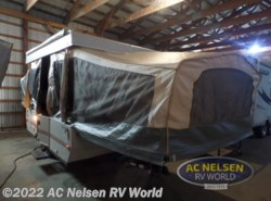 Used 2001  Jayco  Quest 10X by Jayco from AC Nelsen RV World in Shakopee, MN