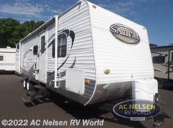 Used 2011 Forest River Salem 30KQBSS available in Shakopee, Minnesota