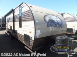 New 2018  Forest River Cherokee Cascade 23MK by Forest River from AC Nelsen RV World in Shakopee, MN