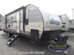 New 2018  Forest River Cherokee 294BH by Forest River from AC Nelsen RV World in Shakopee, MN