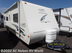 Used 2003  R-Vision  TRAVEL CRUISER 27RLS by R-Vision from AC Nelsen RV World in Shakopee, MN