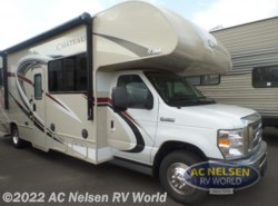 New 2018  Thor Motor Coach Chateau 28Z by Thor Motor Coach from AC Nelsen RV World in Shakopee, MN