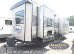 New 2018  Forest River Cherokee Destination Trailers 39RL by Forest River from AC Nelsen RV World in Shakopee, MN