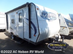 Used 2015  Forest River Salem Cruise Lite 195BH by Forest River from AC Nelsen RV World in Shakopee, MN