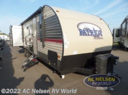 New 2018  Forest River Cherokee Cascade 27DBS by Forest River from AC Nelsen RV World in Shakopee, MN