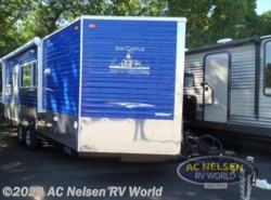 New 2018  Ice Castle  ICE CASTLE 21RV by Ice Castle from AC Nelsen RV World in Shakopee, MN