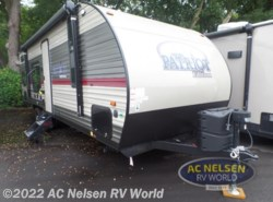 New 2018  Forest River Cherokee Grey Wolf 26BH by Forest River from AC Nelsen RV World in Shakopee, MN