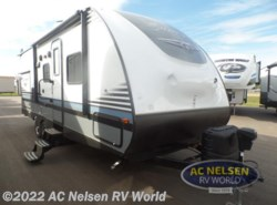 New 2018  Forest River Surveyor 243RBS by Forest River from AC Nelsen RV World in Shakopee, MN