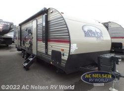 New 2018  Forest River Cherokee Grey Wolf 26DBH by Forest River from AC Nelsen RV World in Shakopee, MN