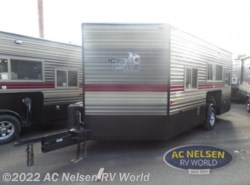 New 2018  Forest River Cherokee Ice Cave 16BF by Forest River from AC Nelsen RV World in Shakopee, MN