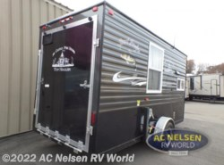 New 2018  Ice Castle  ICE CASTLE SPORT ANGLER by Ice Castle from AC Nelsen RV World in Shakopee, MN