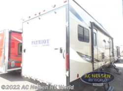 New 2018  Coachmen Freedom Express Blast 301BLDS by Coachmen from AC Nelsen RV World in Shakopee, MN