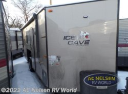 New 2018 Forest River Cherokee Ice Cave 17KL available in Shakopee, Minnesota