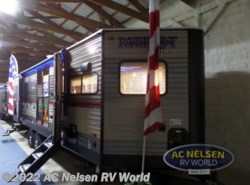 New 2018  Forest River Cherokee 274RK by Forest River from AC Nelsen RV World in Shakopee, MN