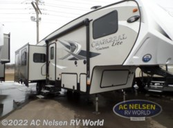 New 2018 Coachmen Chaparral Lite 285RLS available in Shakopee, Minnesota