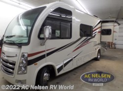 New 2018 Thor Motor Coach Vegas 25.3 available in Shakopee, Minnesota