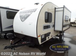 New 2019  Winnebago Minnie Drop 1790 by Winnebago from AC Nelsen RV World in Shakopee, MN