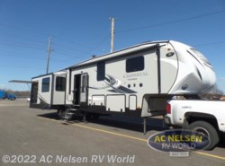 New 2019 Coachmen Chaparral 391QSMB available in Shakopee, Minnesota