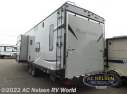 New 2019  Forest River Cherokee Wolf Pack 325PACK13 by Forest River from AC Nelsen RV World in Shakopee, MN