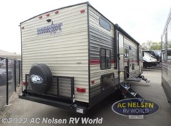 New 2019  Forest River Cherokee 264DBH by Forest River from AC Nelsen RV World in Shakopee, MN