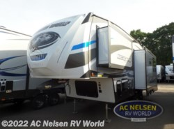 New 2019  Forest River Cherokee Arctic Wolf 285DRL4 by Forest River from AC Nelsen RV World in Shakopee, MN