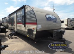 New 2019  Forest River Cherokee Grey Wolf 26DJSE by Forest River from AC Nelsen RV World in Shakopee, MN