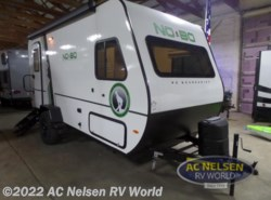 New 2019  Forest River No Boundaries NB16.7 by Forest River from AC Nelsen RV World in Shakopee, MN