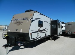 New 2016  Venture RV SportTrek ST282VRL by Venture RV from Best Value RV in Krum, TX