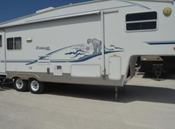 Used 2003  Keystone Cougar 276EFS by Keystone from Best Value RV in Krum, TX