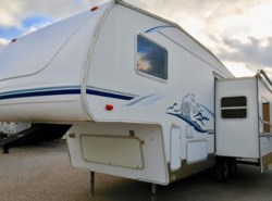 Used 2003  Keystone Cougar Half-Ton 276EFS by Keystone from Best Value RV in Krum, TX