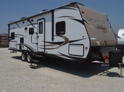 New 2016 Venture RV SportTrek ST270VBH available in Krum, Texas