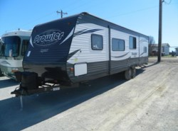 Used 2017  Heartland RV Prowler Lynx 31 LX by Heartland RV from Best Value RV in Krum, TX
