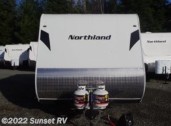 New 2014  Northland  174 by Northland from Sunset RV in Bonney Lake, WA