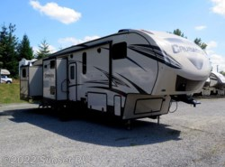 New 2017  Prime Time Crusader 370BHQ by Prime Time from Sunset RV in Fife, WA