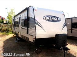 New 2016  Prime Time Avenger 26BH by Prime Time from Sunset RV in Fife, WA