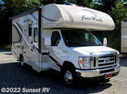 New 2017  Thor Motor Coach Four Winds 22B by Thor Motor Coach from Sunset RV in Bonney Lake, WA