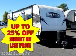 New 2017  Prime Time Avenger 28DBS by Prime Time from Sunset RV in Bonney Lake, WA