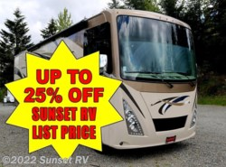 New 2017  Thor Motor Coach Windsport 34F by Thor Motor Coach from Sunset RV in Bonney Lake, WA