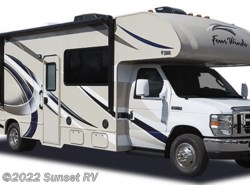 New 2018  Thor Motor Coach Four Winds 24F by Thor Motor Coach from Sunset RV in Bonney Lake, WA