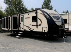 New 2018  Prime Time LaCrosse Luxury Lite 324 RST by Prime Time from Sunset RV in Bonney Lake, WA