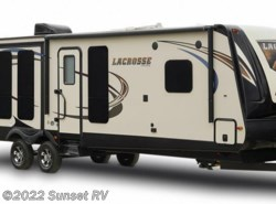 New 2018  Prime Time LaCrosse Luxury Lite 328 RES by Prime Time from Sunset RV in Fife, WA