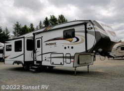 New 2017  Shasta Phoenix 336RL by Shasta from Sunset RV in Bonney Lake, WA