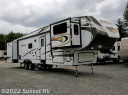 New 2018 Shasta Phoenix 370FE available in Bonney Lake, Washington