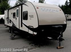 New 2018  Forest River Sonoma 267BHS by Forest River from Sunset RV in Bonney Lake, WA