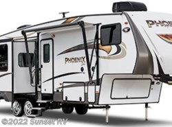 New 2018 Shasta Phoenix 360BH available in Bonney Lake, Washington