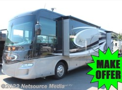 Used 2015  Forest River Berkshire 400QL-60 by Forest River from Sunset RV in Fife, WA