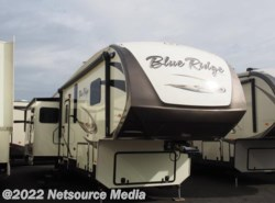 New 2016 Forest River Blue Ridge 3600RS available in Bonney Lake, Washington