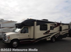 Used 2012  Holiday Rambler Augusta 29PBT by Holiday Rambler from Sunset RV in Fife, WA
